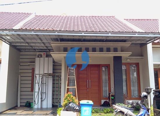 Jasa Pembuatan Kanopi Stainless di Rawa Bunga Jakarta