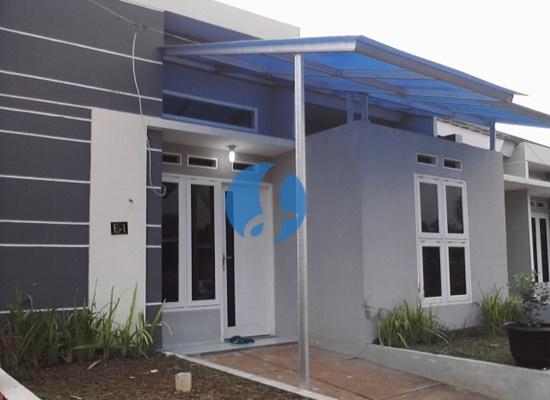 Jasa Pembuatan Kanopi Stainless di Petogogan Jakarta