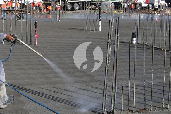 Menjual Beton Readymix Concrete di Bedahan Depok