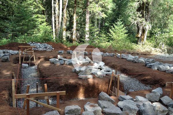 Fungsi Batu Gunung Pipih Yang Berkualitas Untuk Sloof Beton Bertulang