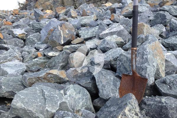 Jenis-jenis Batu Kali Split 1/2 Yang Grade A Untuk Pagar ...